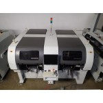TK1004 - Universal Genesis Quad GC-120Q 4991C Placement Machine (2007)