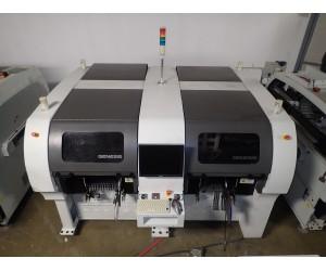 TK1004 - Universal Genesis Quad GC-120Q 4991C Placement Machine (2007)