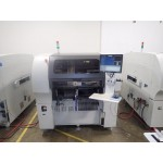 TK1009 - Universal GC-60D 4990A Placement Machine (2004)