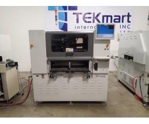 TK1021 - Universal Advantis AC-30L Placement Machine (2006)