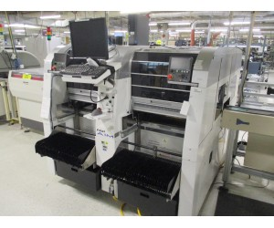 TK1045 - Fuji AIM Flexible Mounter (2008)