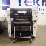TK1051 - Panasonic NPM-W2 (NM-EJM7D) Placement Machine (2016)