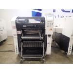 TK1052 - Panasonic NPM-W2 (NM-EJM7D) Placement Machine (2016)