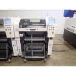 TK1053 - Panasonic NPM-W (NM-EJM2D) Placement Machine (2014)