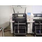 TK1054 - Panasonic NPM-W (NM-EJM2D) Placement Machine (2012)