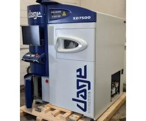 TK1077 - Dage XD7500 X-Ray Inspection Machine (2006)