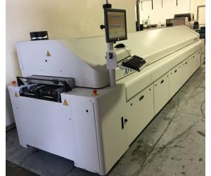 TK1078 - Vitronics XPM2-1240 Reflow Oven (2005)