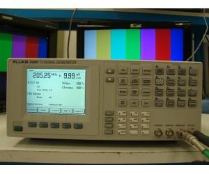 TK108 - Fluke 54200 Fluke TV Signal Generator