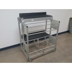 TK562 - Fuji NXT/XPF Feeder Storage Rack