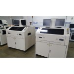 TK699 - Omron VT-WIN II Automated Optical Inspection Machine (2007)