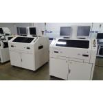 TK699 - Omron VT-WIN II Automated Optical Inspection Machine (2007)