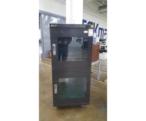 TK725 - Dr. Storage X2E-480 Dehumidifying Cabinet