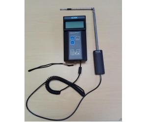 TK746 - Alnor Compuflow 8570M Thermoanemometer