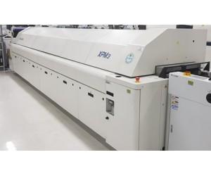 TK768 - Vitronics XPM3-1240 Reflow oven (2007)