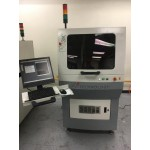 TK792 - Vi Technology Vi 3K2 Automated Optical Inspection Machine (2006)