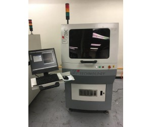 TK792 - Vi Technology Vi 3K2 Automated Optical Inspection Machine (2006)
