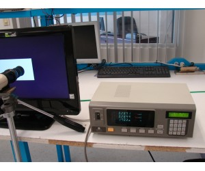 TK80 - Minolta CA-210 Display Color Analyzer