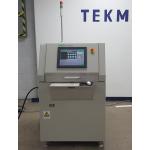TK818 - Omron CKD VP3000L Solder Paste Inspection System  (2008)