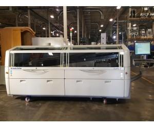 TK825 - Vitronics Soltec Delta 5 Lead Free Wave Soldering Machine   (2012)