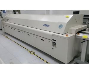 TK829 - Vitronics XPM3i-1030 Reflow Oven  (2011)