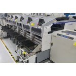 TK831 - Fuji NXT II Placement Machines (2011)