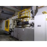 TK835 - Toshiba ISGT720-V10 Injection Molding Machine (2002)