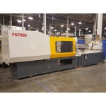 TK841 - Nissei FN7000 Injection Molding Machine  (1998)