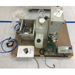TK869 - Sono-Tek  SonoFlux 2000F Stationary Ultrasonic Spray Fluxing System (2011)