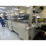 TK872 - Vitronics VectraElite Automated Wave Soldering Machine (2007)