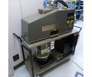 TK885 - Sono-Tek   EVS 8K Solder Recovery System
