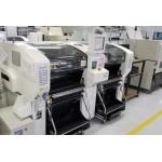 TK932 - Panasonic CM602-L (Type A-2) High Speed Placement Machine (2012)