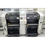 TK933 - Panasonic CM602-L (Type D-0) Multi-Functional Placement Machine  (2012)